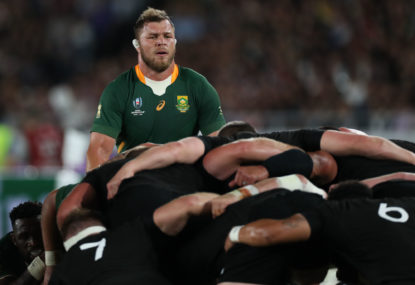 Sorry Australia, the other two nations will supercharge southern hemisphere rugby