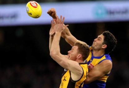 From the Vault: AFL Round 5