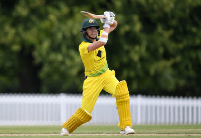 What you need to know about the Aussie women's tour of the West Indies