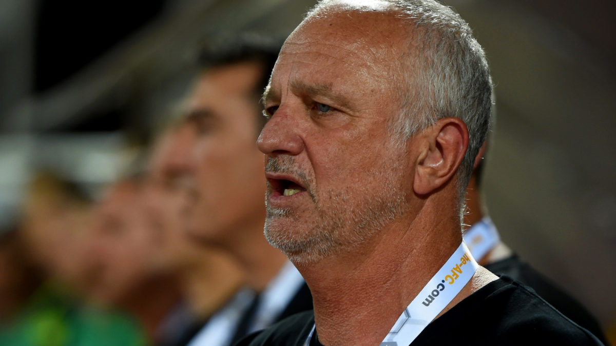 Olympic hopes in peril as Olyroos fall to South Korea