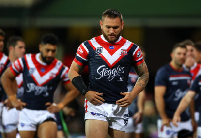 Seven talking points from NRL Round 20
