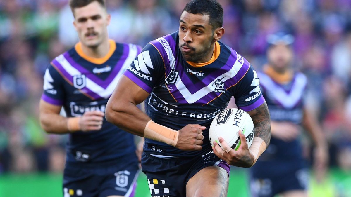 How to watch Melbourne Storm vs Parramatta Eels online or on TV: NRL Finals live stream, TV guide