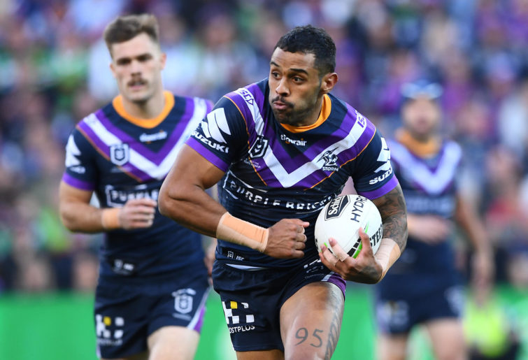 The top 50 NRL players of 2019: 40-31