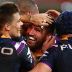 Six talking points from Melbourne Storm vs Parramatta Eels NRL semi-final