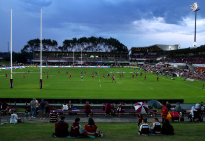 Brookvale Oval gets all clear to host NRL final