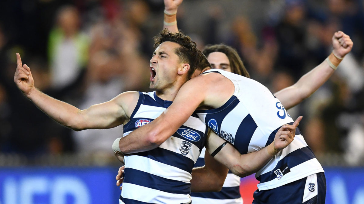 Richmond Tigers v Geelong Cats start time: AFL preliminary final time, date, venue, squads