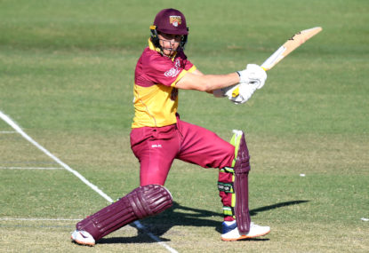 Marsh Cup form could decide Australian T20I spots