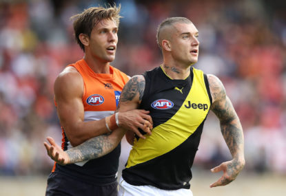 2019 AFL Grand Final final score, highlights: Richmond Tigers vs GWS Giants