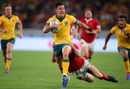 Breaking down three key Wallabies selection conundrums