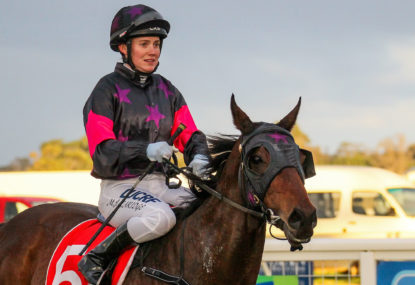 Tragic deaths cast a dark shadow over terrific racing