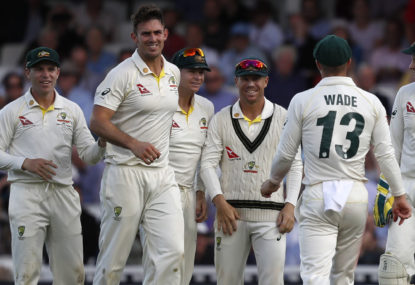 The Ashes cricket end of day scores: England vs Australia 5th Test, Day 2