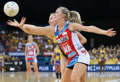 NSW Swifts season preview