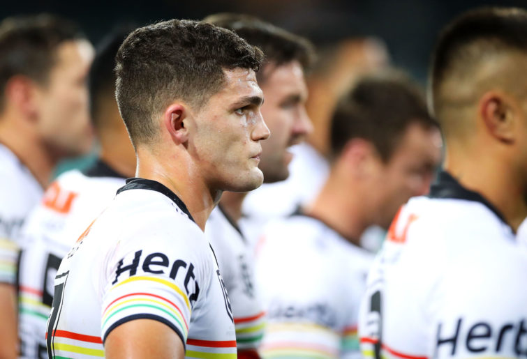 When will Penrith realise their potential?