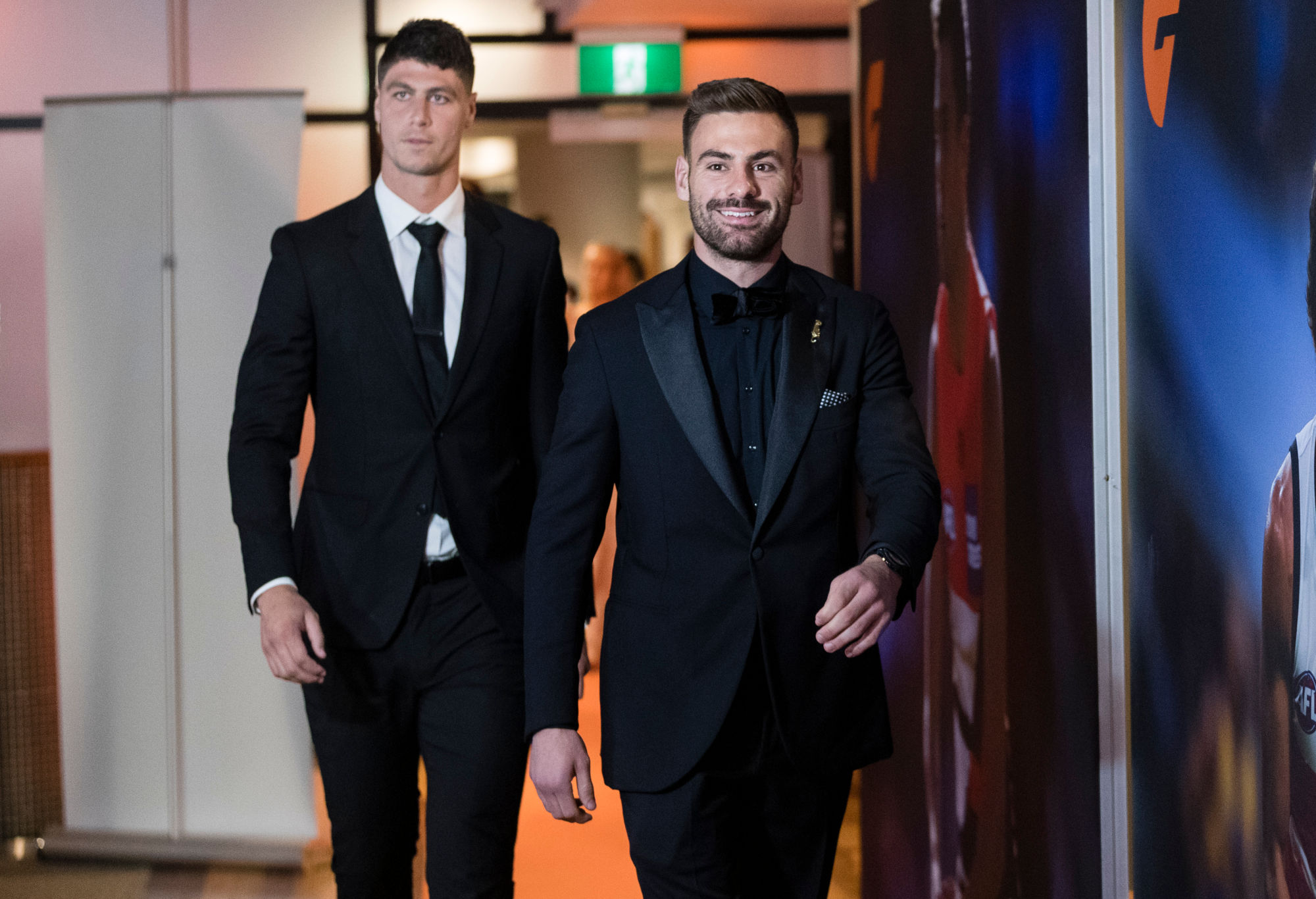 GWS Giants Brownlow Medal Function