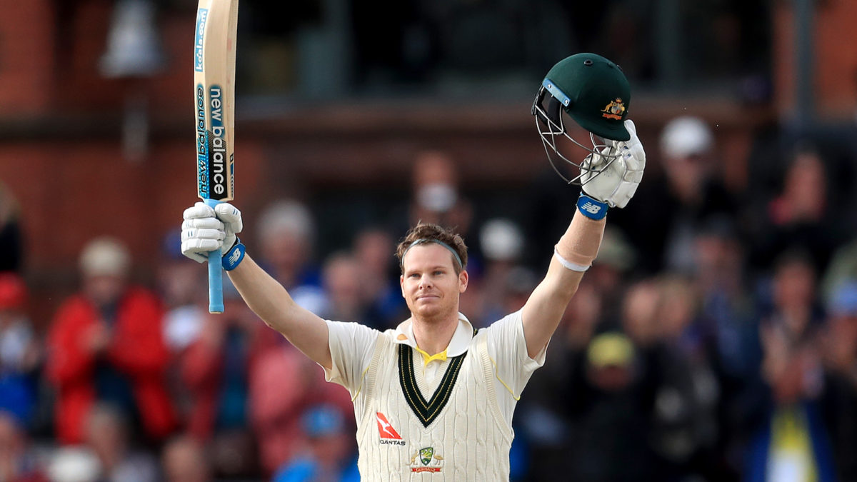 Numbers don't lie: Measuring the dominance of Steve Smith's Ashes
