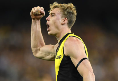 Richmond Tigers vs Geelong Cats: AFL Friday night forecast