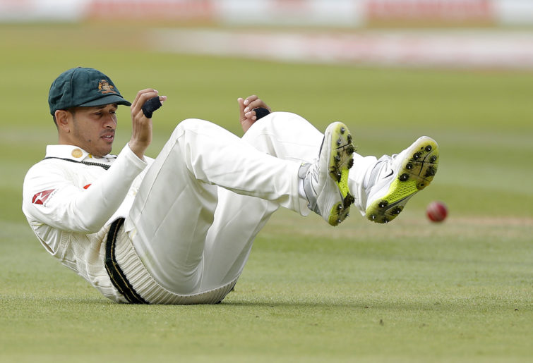 Should Khawaja and Renshaw open against Pakistan?