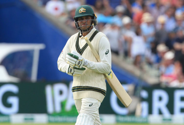 Fixing Australia's XI for the fifth Ashes Test