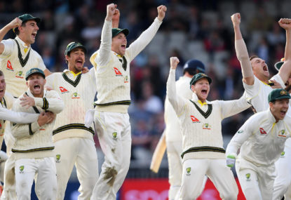 India could hold the keys to the next Ashes series