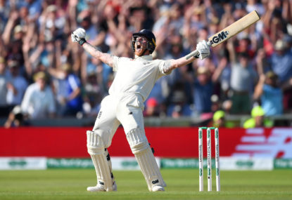 Test cricket: 2020 in review