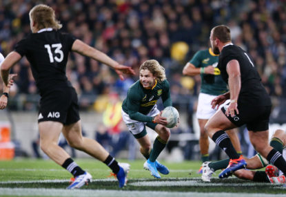 Rugby World Cup 2019 preview series: South Africa