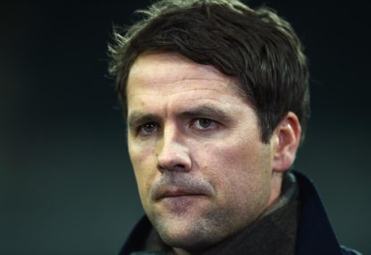 Michael Owen stirs up controversy
