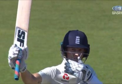 HIGHLIGHTS: Denly and Stokes power England towards series-levelling win