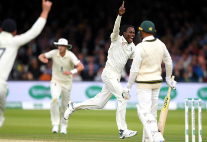 The ICC must leave Test cricket alone