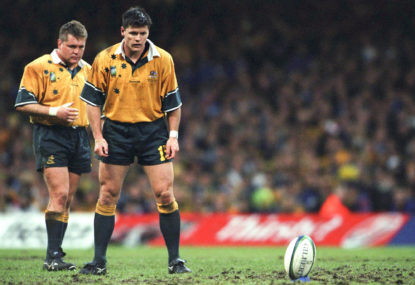 The Roar's 50 greatest players in Rugby World Cup history: 35-31