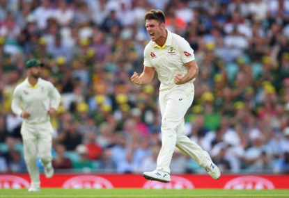 The Liebke Ratings: Fifth Ashes Test