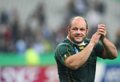 The Roar's 50 greatest players in Rugby World Cup history: 30-26