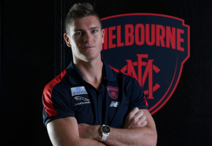 AFL Trade News: Demons get their wings