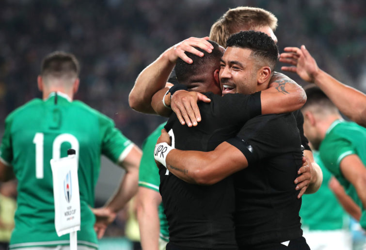 Why we'll have an all-southern hemisphere World Cup final