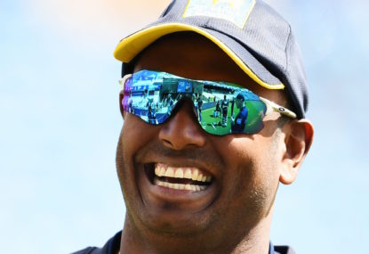 Mathews was the answer for Sri Lanka's batting. Is he an answer for their bowling, too?