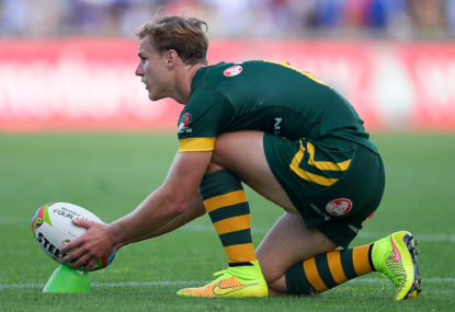 Rugby League 9s World Cup: Day 1 live scores, blog