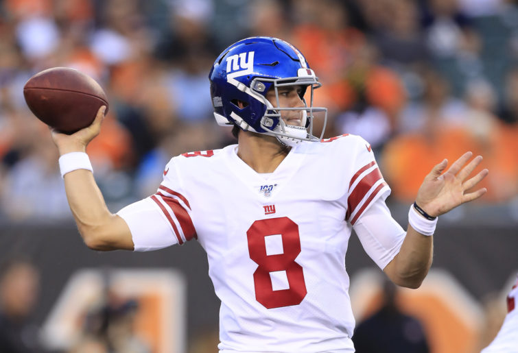 Daniel Jones NFL