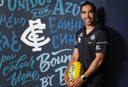 Five reasons to watch Carlton in 2020