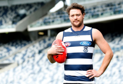 Leave Jack Steven alone: The problem with mental health in the AFL