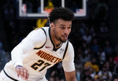 Is Jamal Murray a superstar?