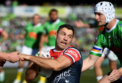 Sydney Roosters vs Canberra Raiders: NRL grand final preview, prediction