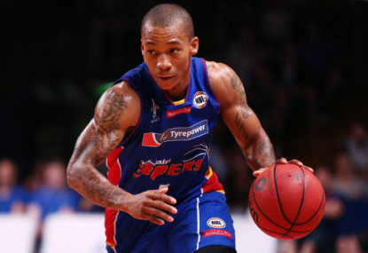 NBL 2019-20 player ratings: Adelaide 36ers