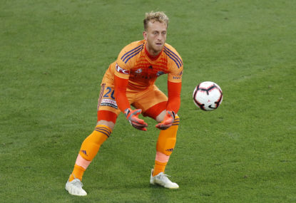 A-League Round 3: Who's hot and who's cold