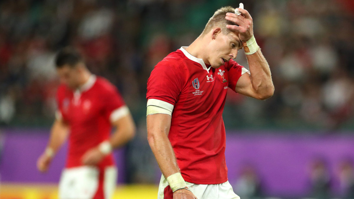 Rugby World Cup third-place play-off live stream, TV guide: How to watch New Zealand vs Wales online or on TV in Australia