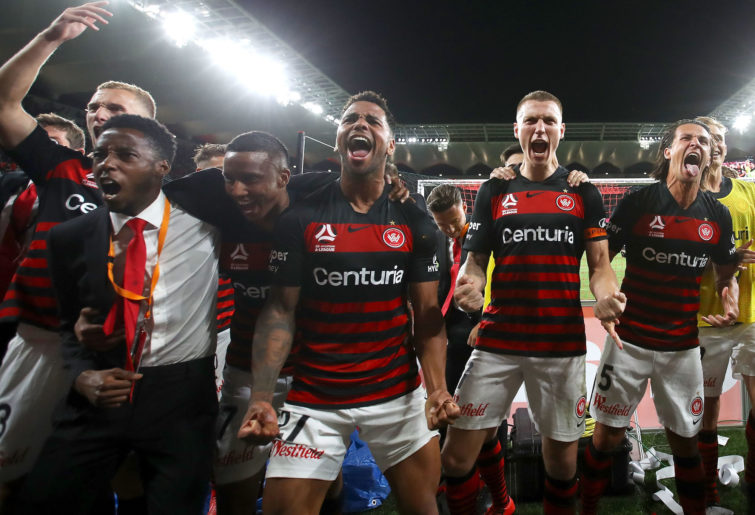 Each club's state of affairs before the A-League restart: Western Sydney Wanderers