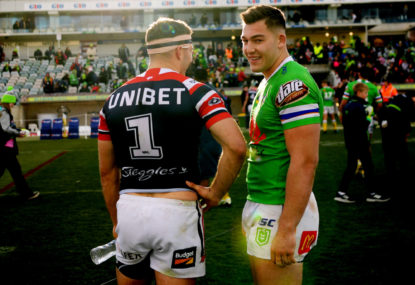 Sydney Roosters vs Canberra Raiders live stream: How to watch NRL semi-final online and on TV