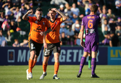 A strong Brisbane Roar is just what the A-League needs