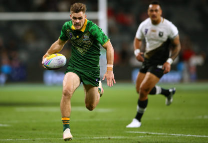 Rugby League 9s World Cup: Day 2 live scores, blog