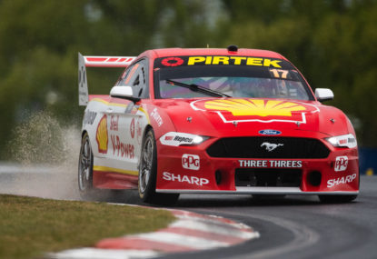 The bitter aftertaste from Supercars in 2019