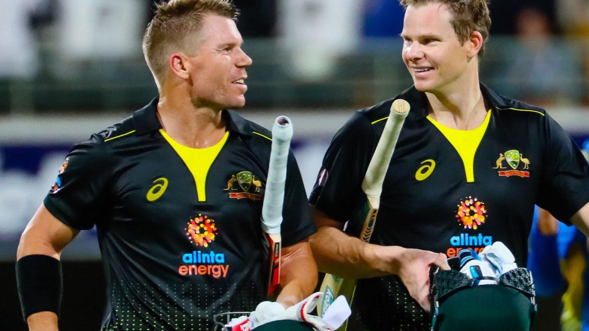 Leadership depth behind Aussie T20 revival