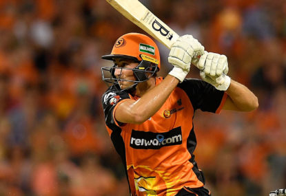 How to watch the Big Bash League on Boxing Day: Perth Scorchers vs Sydney Sixers live stream, TV guide